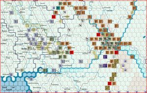 Final posiitions, end turn DEC I 42 (click image to enlarge)